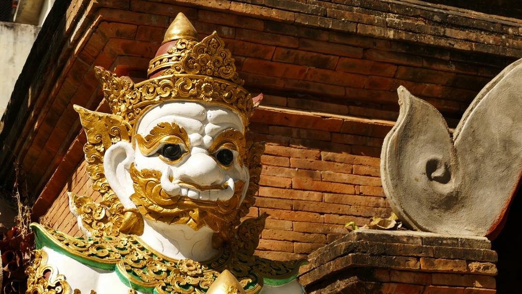 chiangmai-tempel-figur