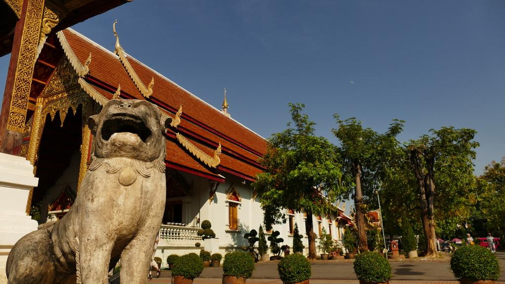 chiangmai-tempel