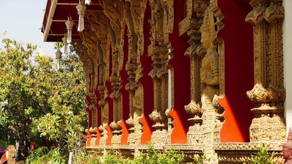Chiang Mai-tempel