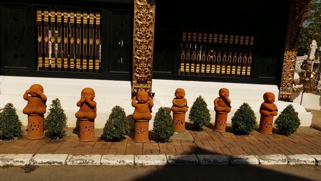 figuren-tempel-Chiang Mai