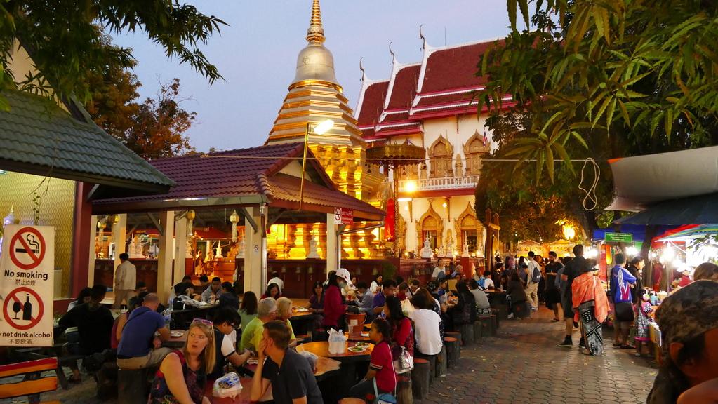 chiangmai-tempel-food