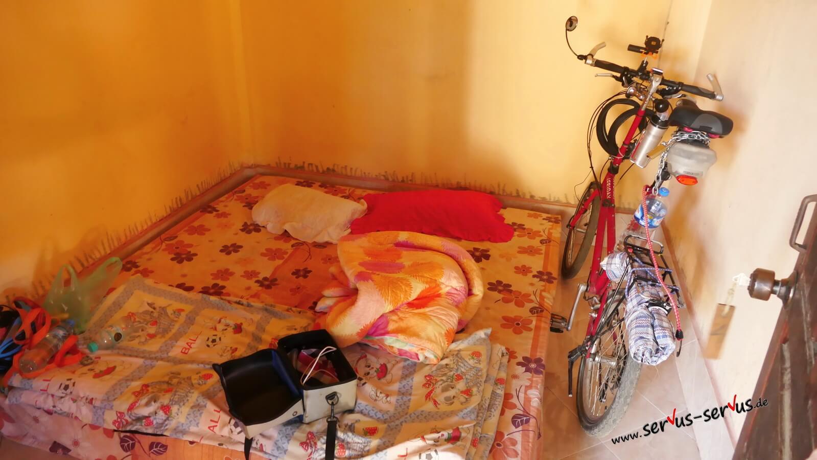 Zimmer in Pho Kham