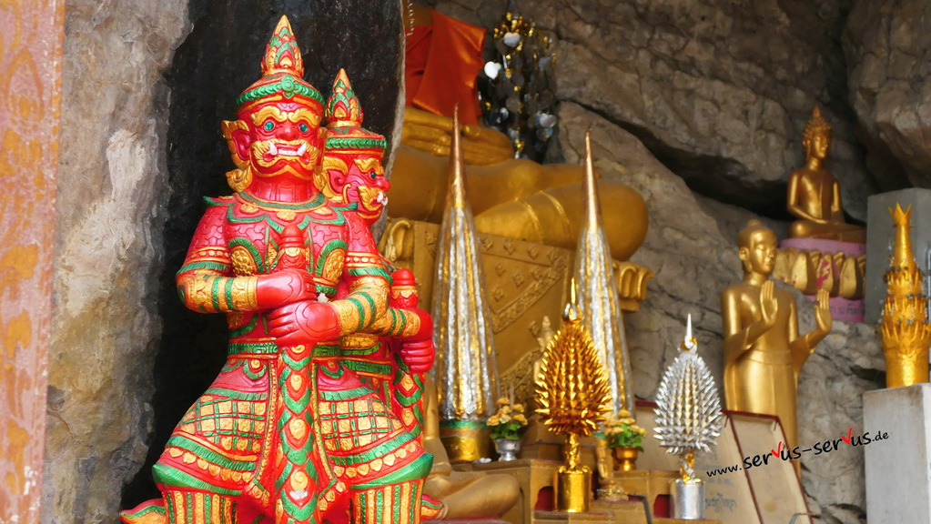 phou si-tempel-laos-luang prabang