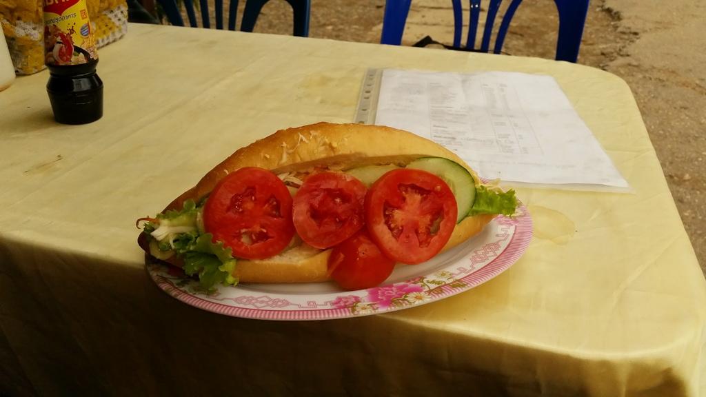 Banhouayxay-baguette
