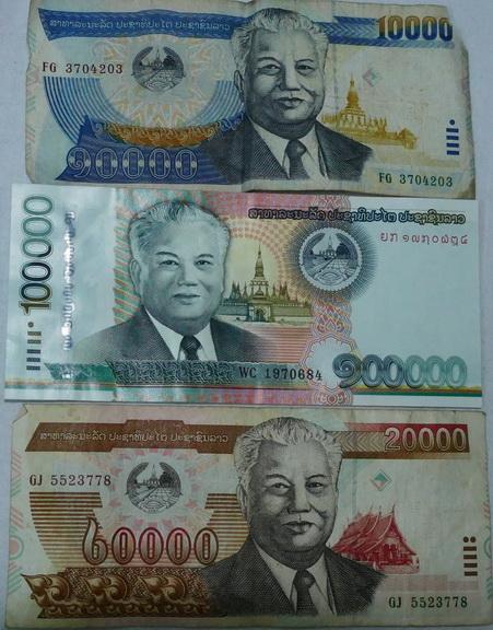 kip-laos-geld