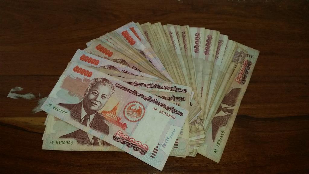 geld-laos-kip