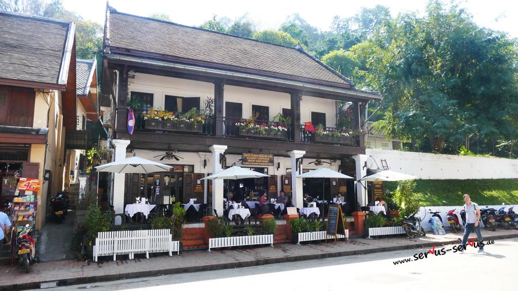 luang prabang-restaurant
