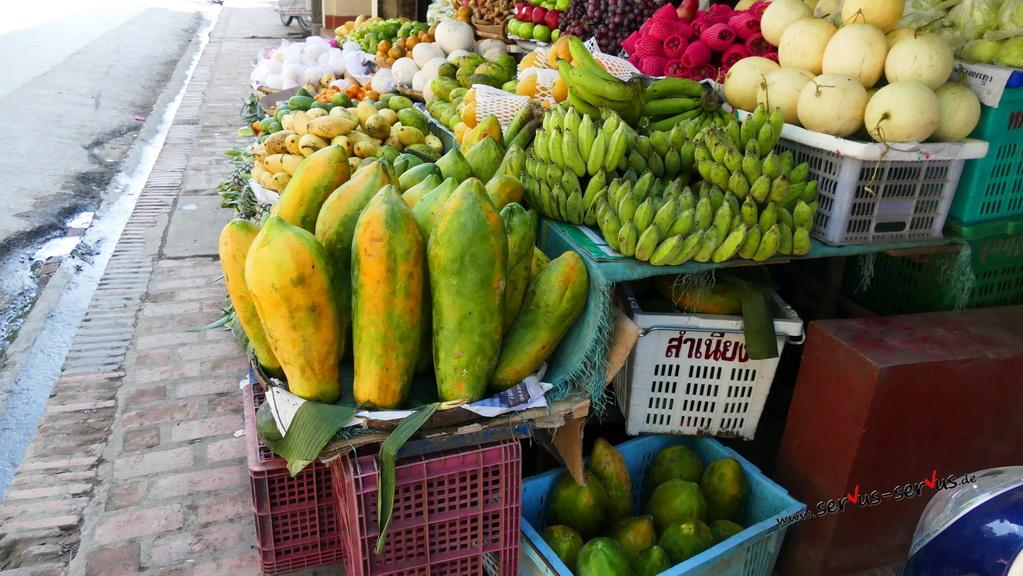 markt-obst-laos