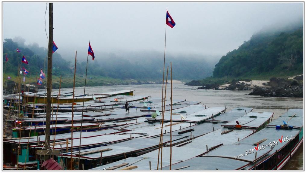Laos-pagbeng-hafen
