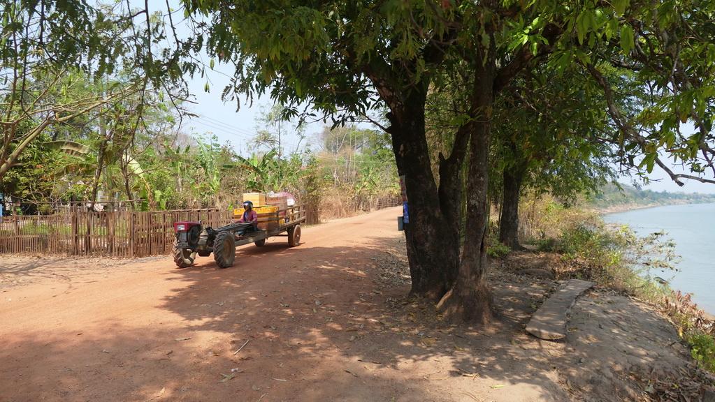 Mekong Traktor