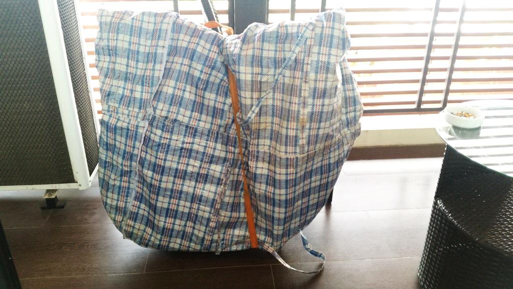 Fahrrad-verpackt- Transportmafia