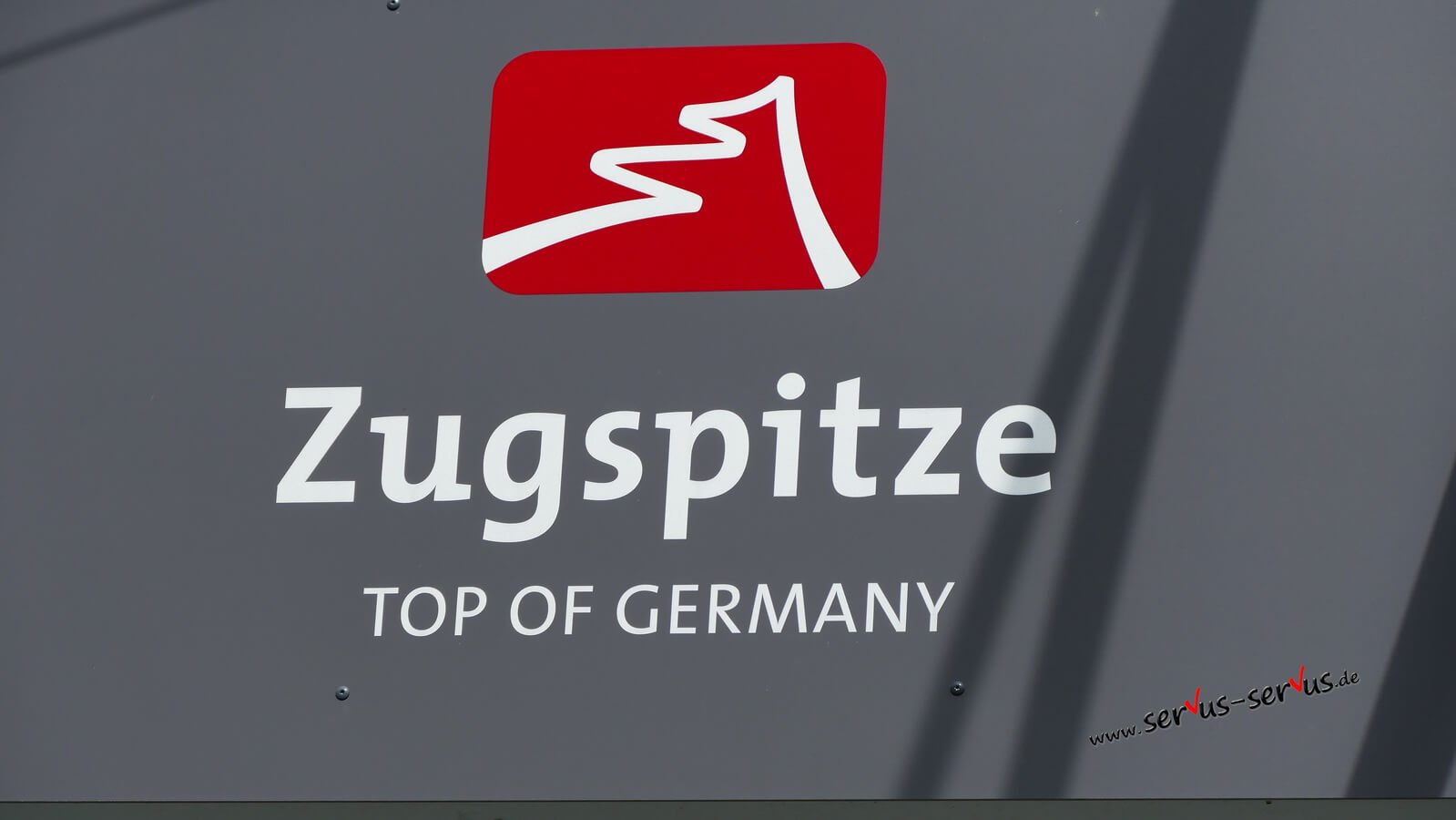 zugspitze logo
